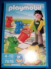 Bärchenspiel Playmobil 7976